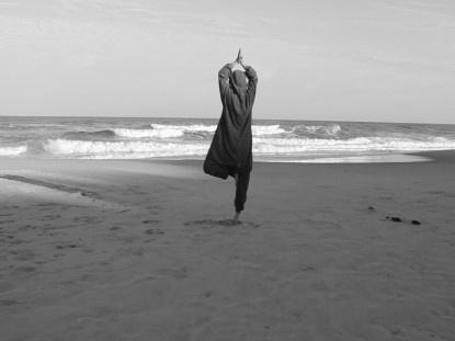 ohne Titel, 2016, 1:10min, video